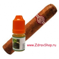 E-cigar, Essentials 10мл