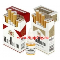 Мальборо (Marlboro) вкус, Essentials 30мл