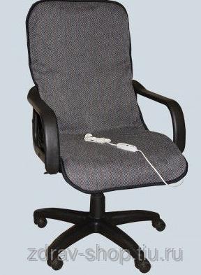 Как сделать чехол на компьютерное кресло 177